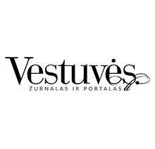 Vestuves.lt žurnalas ir portalas