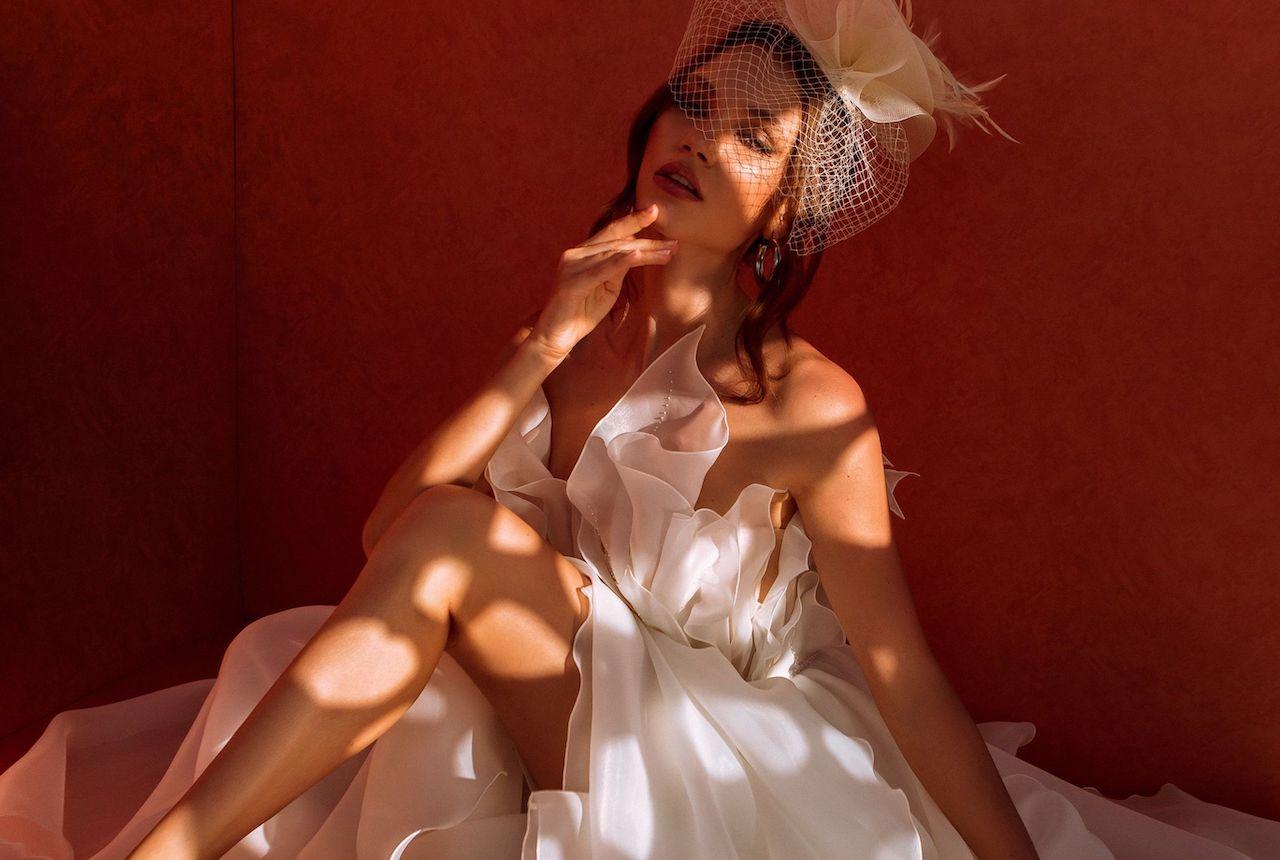 INNOCENTIA suknelės tik DIVA studijoje